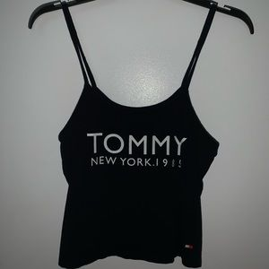 Navy Blue Tommy Hilfiger Tank Top!!!